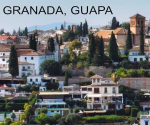 Granada Guapa
